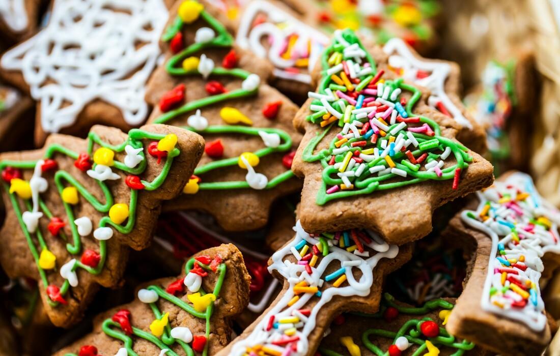 Tradicionalni zimski kolači posuti mrvicama