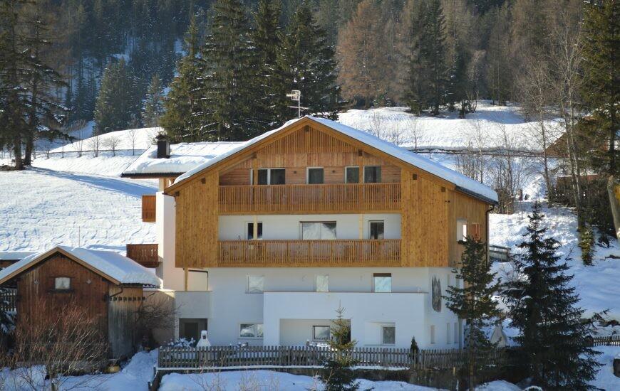 Skijanje u Italiji, Alta, Ciasa Andy