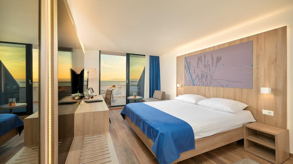 Medora Auri comfort double room sea view