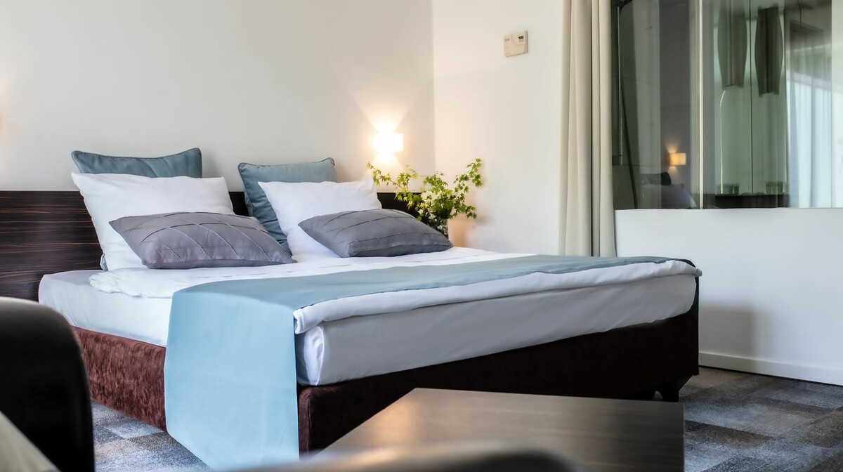 Terme Sveti Martin, Hotel Spa Golfer, dvokrevetna soba