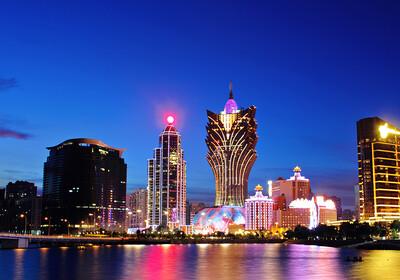 Macau, putovanje u Kinu, mondo travel daleka putovanja