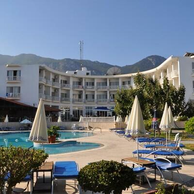 Cipar, Kirenija, Hotel Sempati