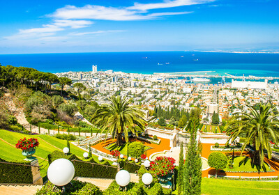Haifa putovanje u izrael, daleka putovanja, mondo travel