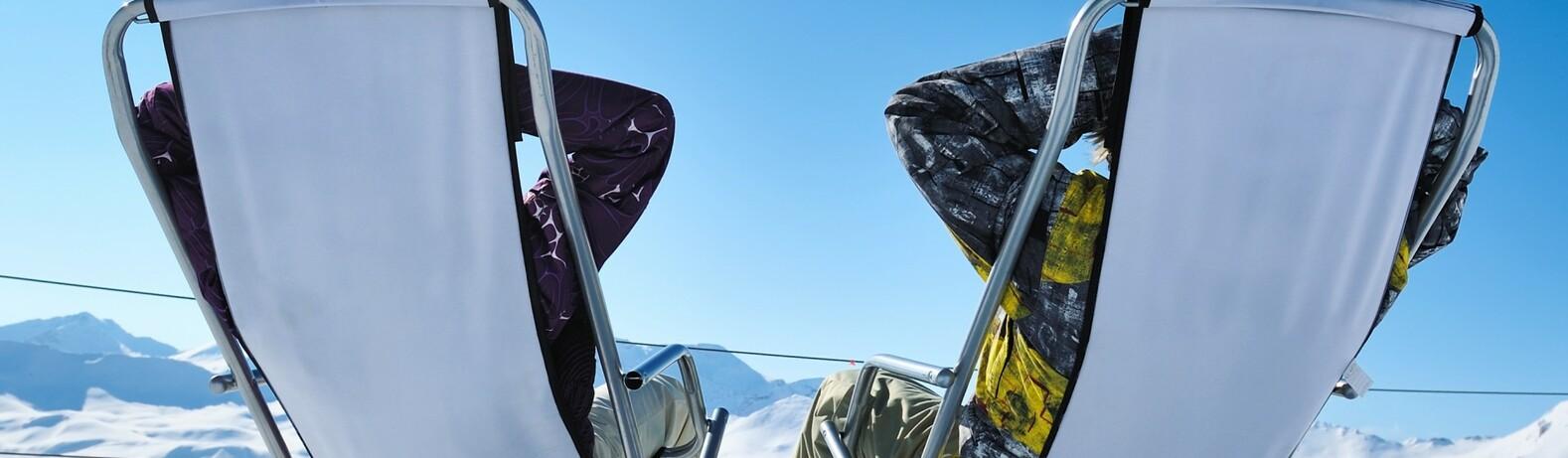 Skijanje Vars