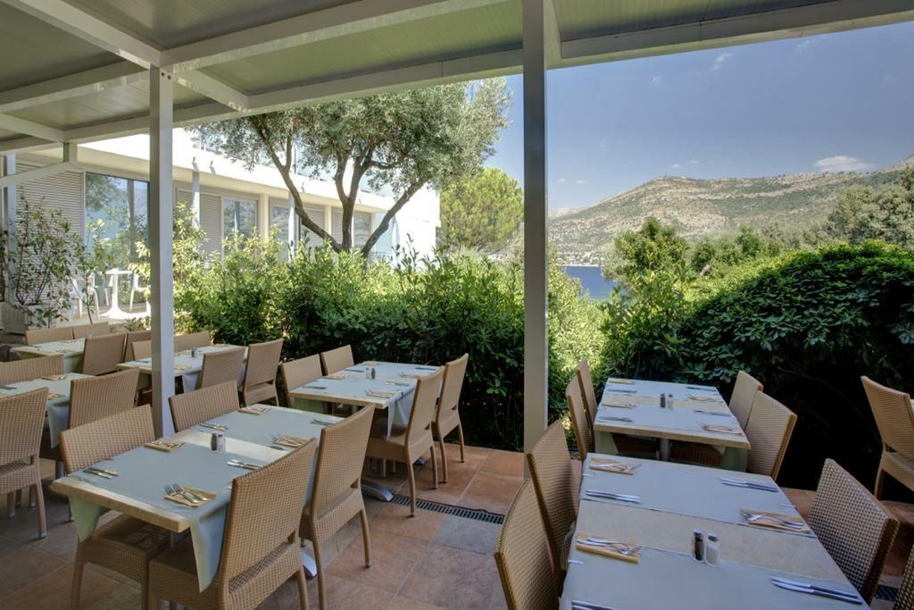 Valamar Club Dubrovnik Hotel, Babin Kuk