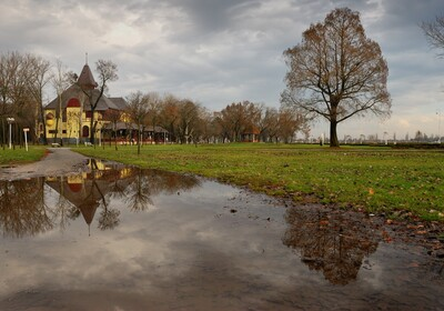 Vojvodina - Palićko jezero