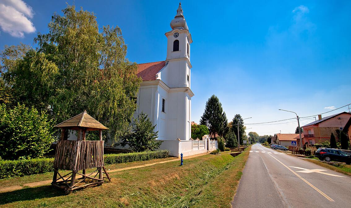 Hrvatska, Slavonija i Baranja, grupna putovanja autobusom po Hrvatskoj, garantirani polasci