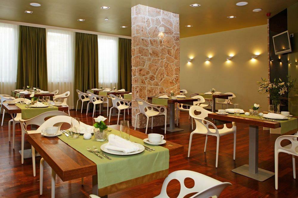 Boutique hotel Bol restoran