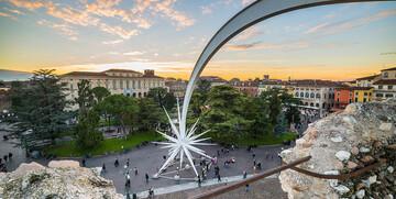 adventski ugođaj u Veroni, autobusna putovanja, Mondo travel, europska putovanja