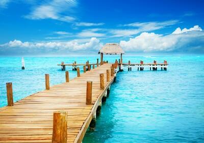 Mexico - Isla Mujeres