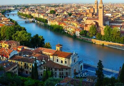 stari mostovi na rijeci Adige, autobusna putovanja, Mondo travel, europska putovanja
