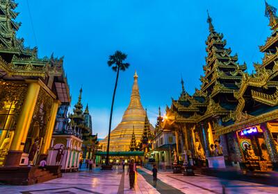 1588935941-Myanmar, Yangon, Shwedagon pagoda