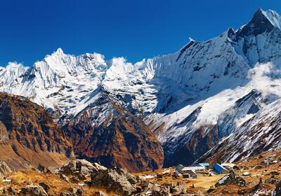 Nepal, Annapurna, garantirani polasci, putovanja sa pratiteljem, vođene ture