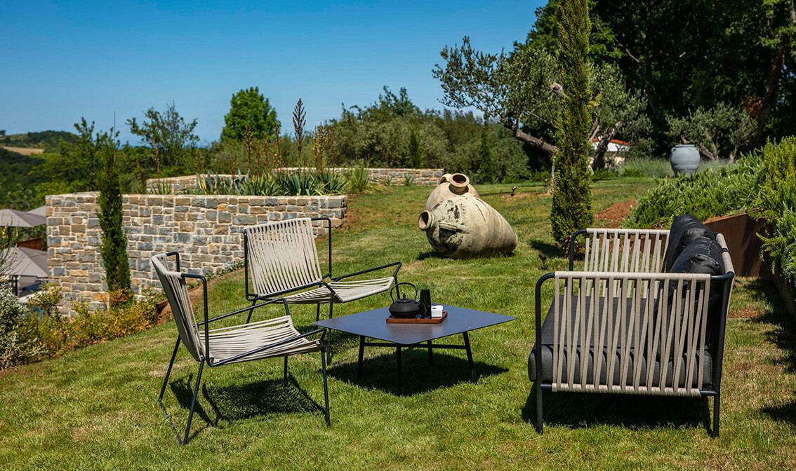 San Canzian vrt, odmor u Istri, mondo premium, vikend putovanja, San Canzzian Village