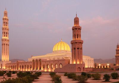 oman putovanje, mondo oman UAE
