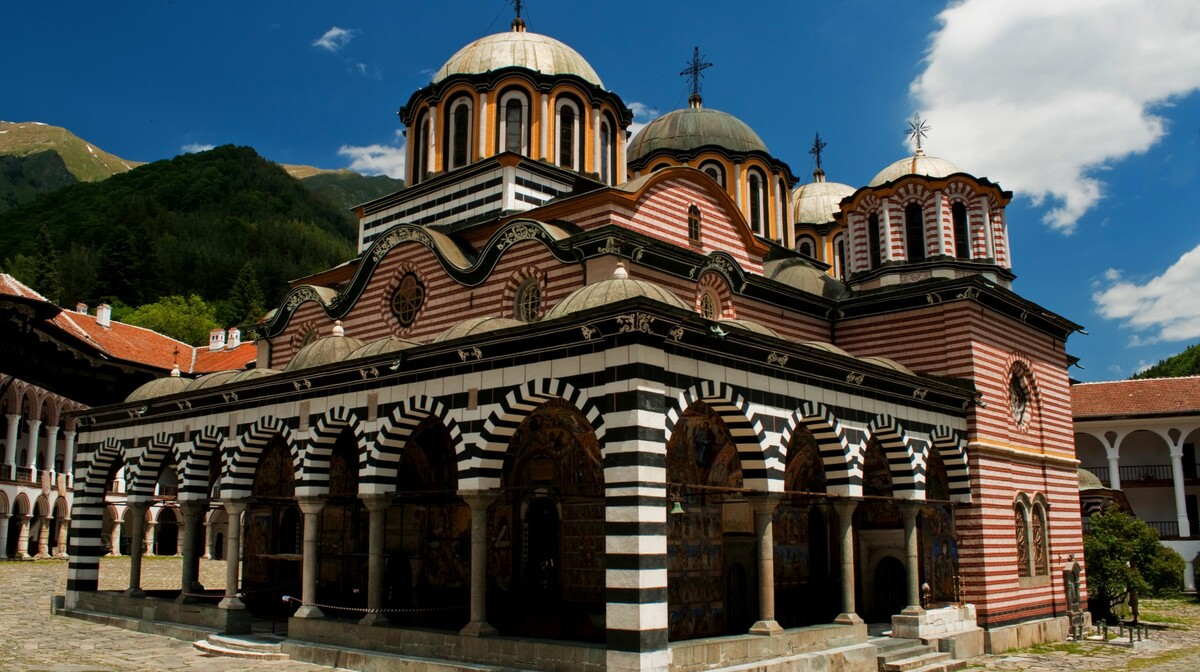 Bugarska putovanje, Sofija autobusom mondo, Plovdiv putovanje