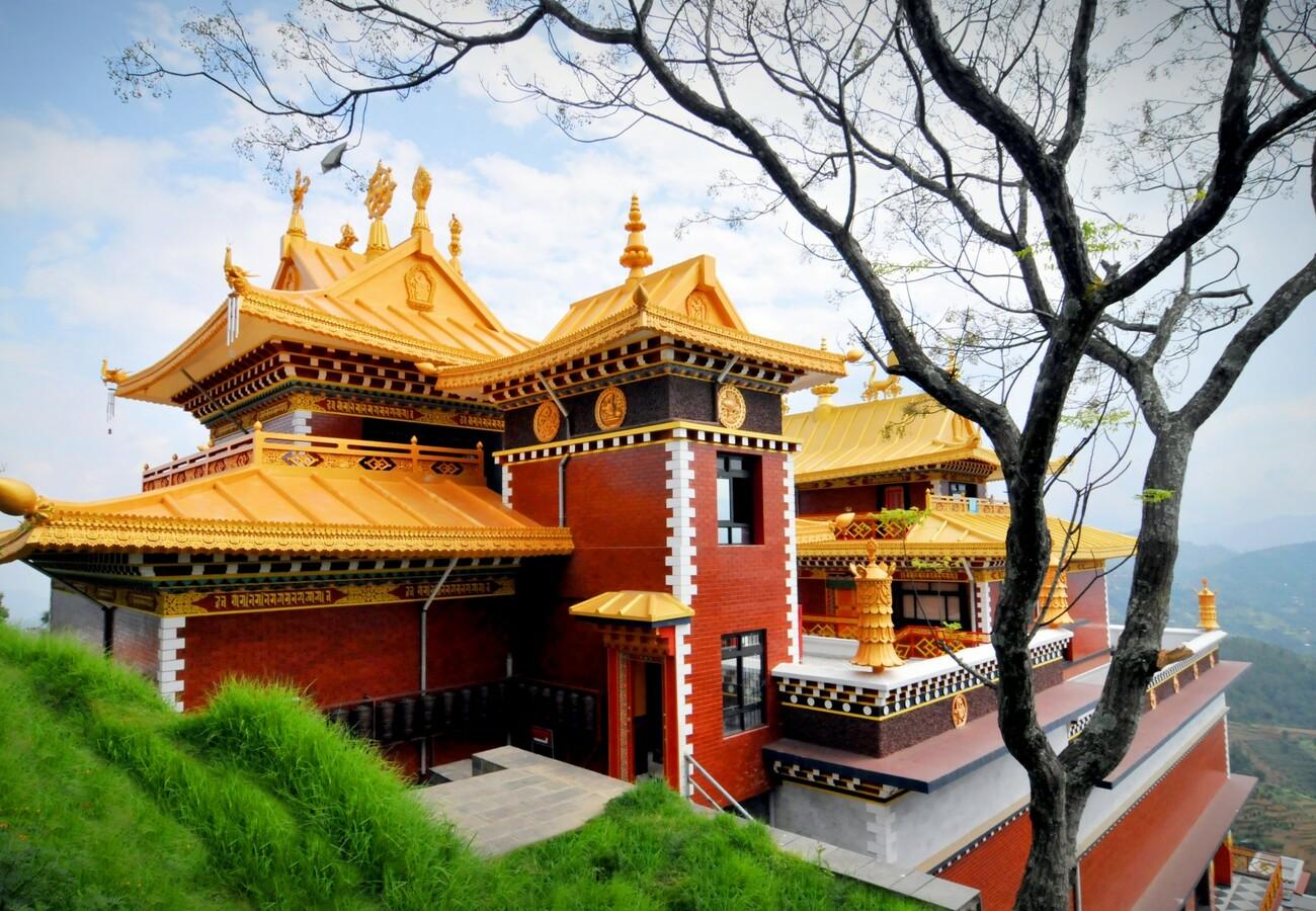 Nepal, budistički samostan, garantirani polasci, putovanja sa pratiteljem, vođene ture