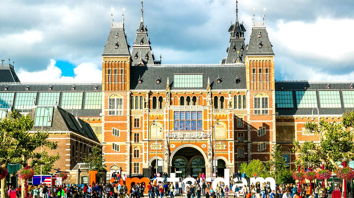 Rijksmuseum, putovanje u Amsterdam, grupni polasci Amsterdam mondo travel