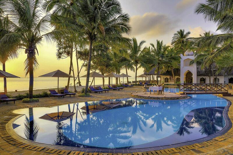 Zanzibar, Sultan Sands Island Resort9