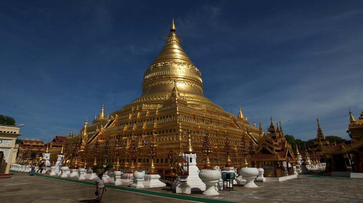 Burma, mondo travel, garantirana putovanja