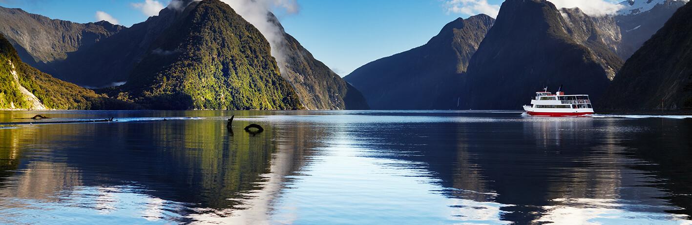 Park Fiordland