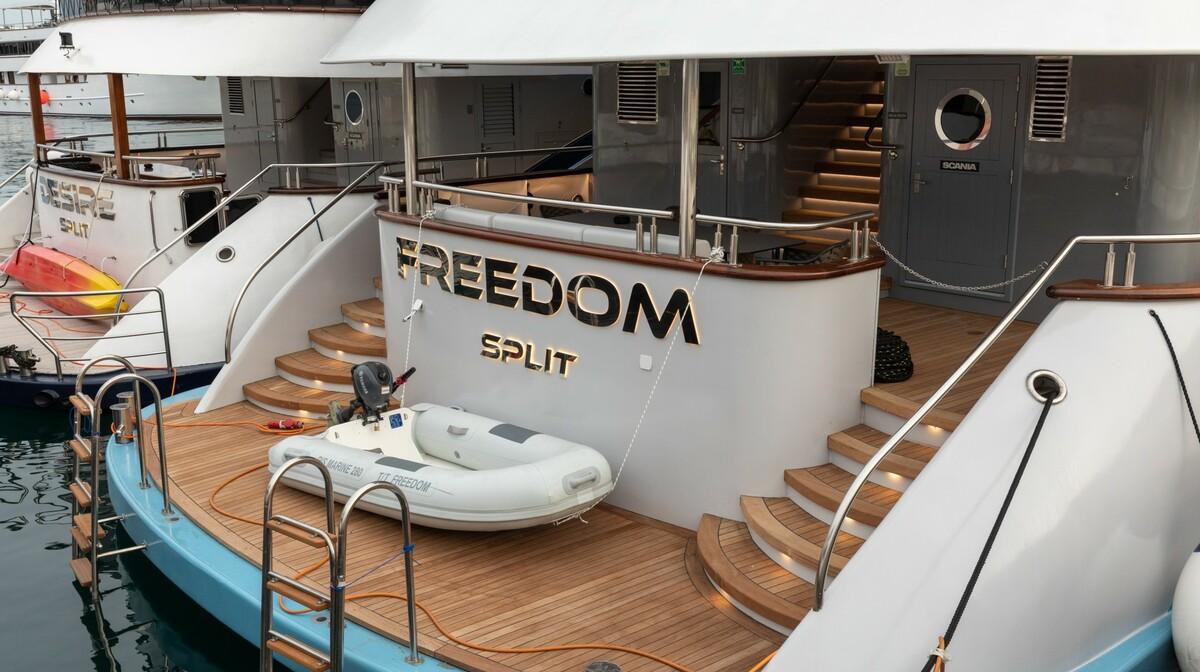 Brod Freedom3