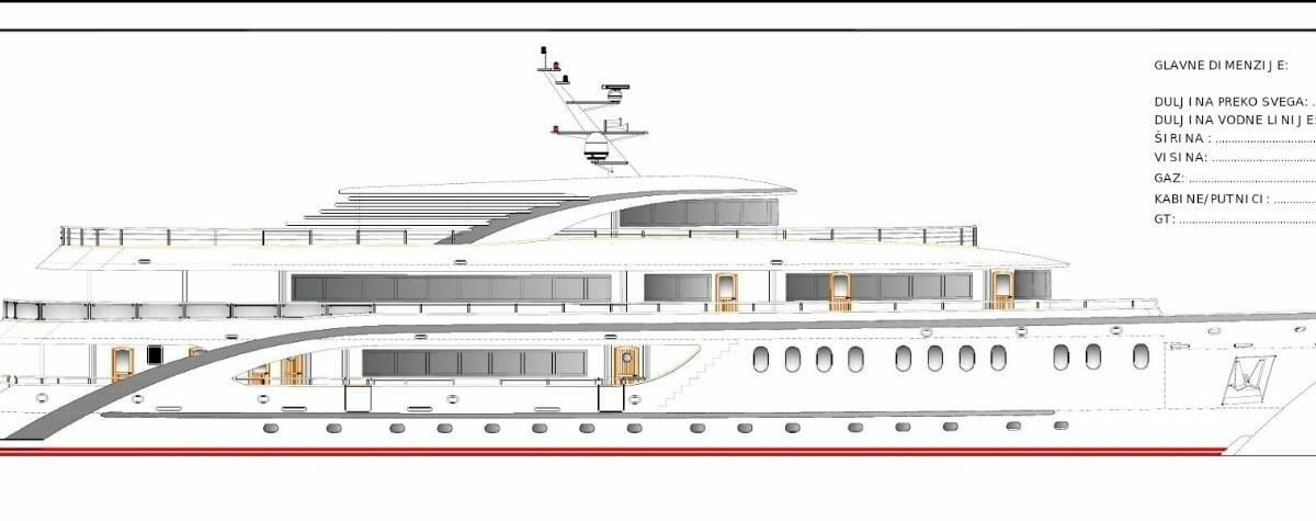 Krstarenje Jadranom brodom Freedom iz Splita