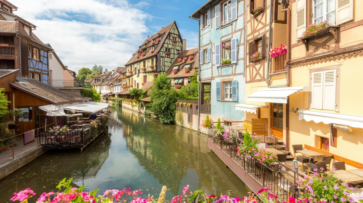 kanal i šarene kućice, Mondo travel, garantirani polasci