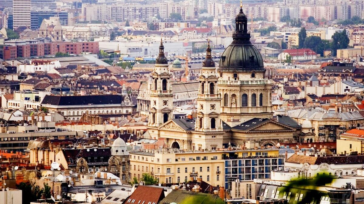 Putovanje u Budimpštu, ganatirani polazak