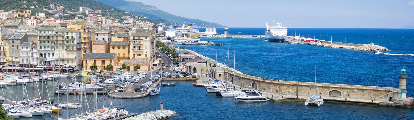 Putovanja Korzika