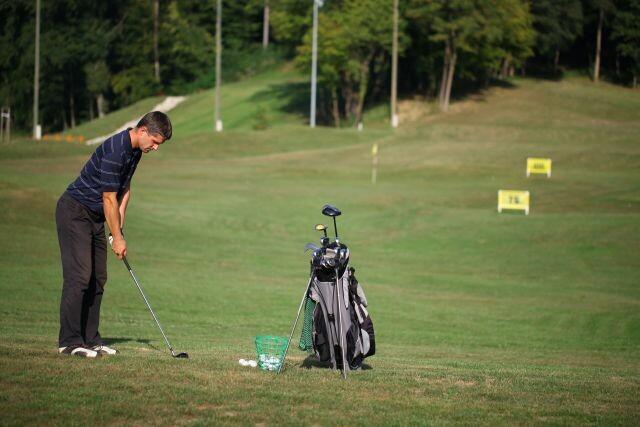 Sveti Martin golf