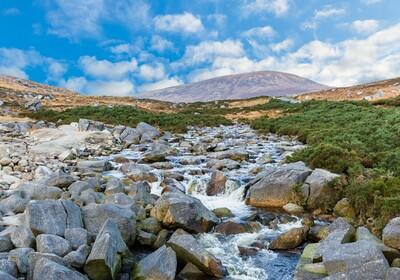 Irska - Wicklow