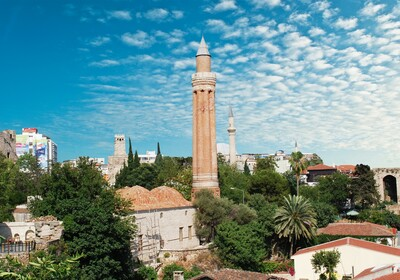 Antalija, Turska, ljetovanje, mondo travel