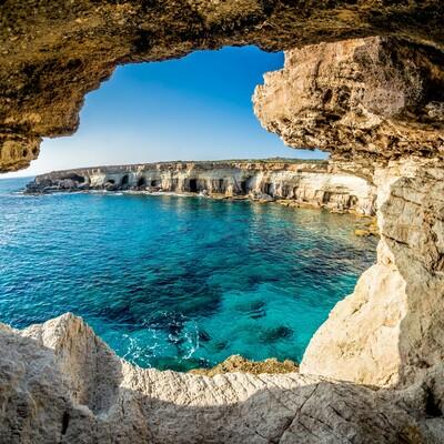 Čisto more, Cipar, putovanja zrakoplovom, Mondo travel, europska putovanja, garantirani polazak