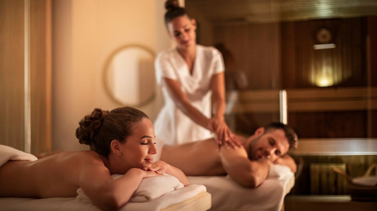 Opatija, GH Adriatic, Beauty Ma masaža