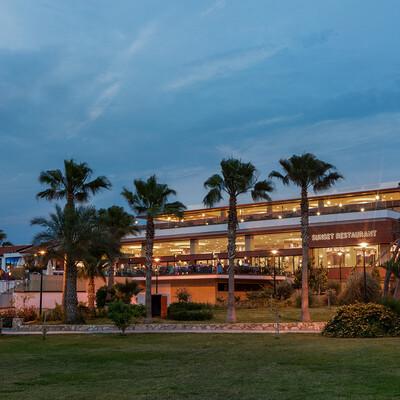 Cipar, Kirenija, Hotel Acapulco resort convention & Spa