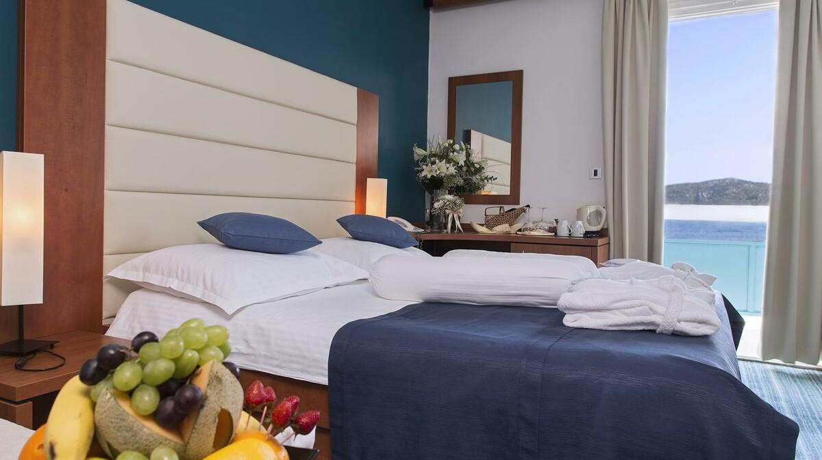 Biograd na Moru, Hotel Kornati, superior soba