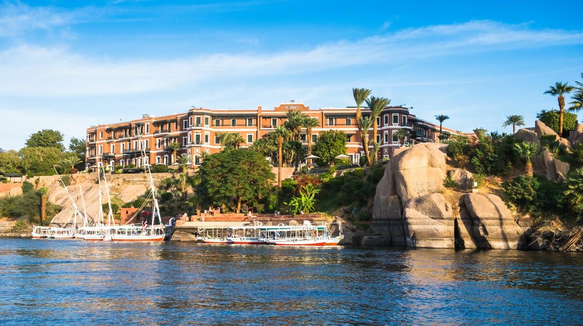 Egipat - Aswan