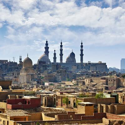 Kairo, putovanje Egipat, krstarenje Nilom, ljetovanje mediteran, garantirani polasci