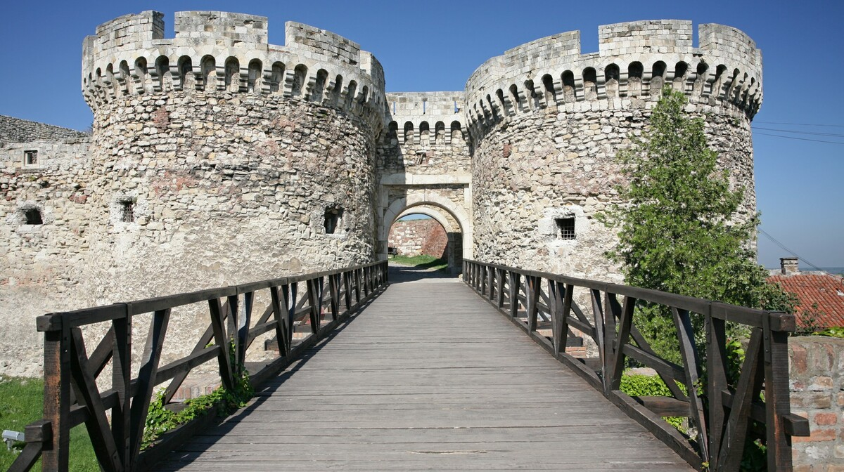 Kalemegdan - Beograd