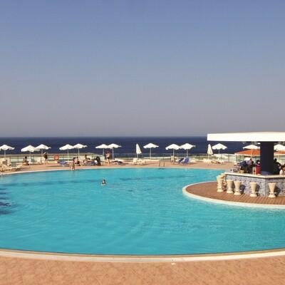 Rodos, Kalithea, Hotel Kresten Royal Villas & Spa