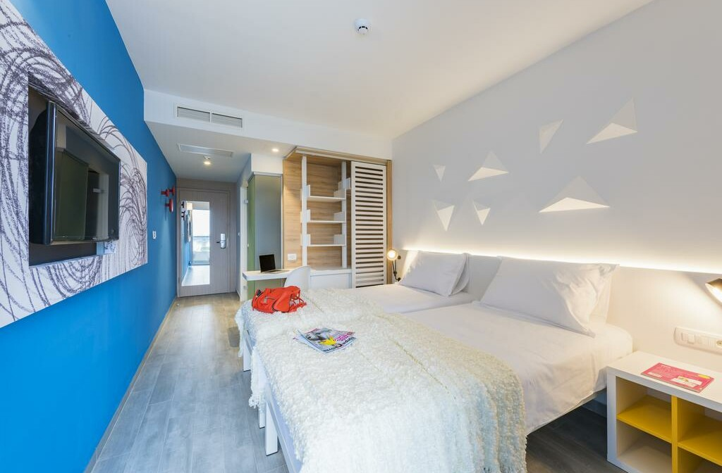 Pharos Hvar Bayhill hotel, Hvar
