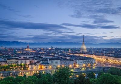 Torino u Italiji, putovanje autobusom, mondo travel