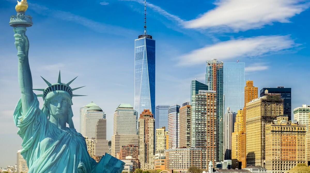 New York putovanje, mondo travel, grupni polasci za SAD, kip slobode