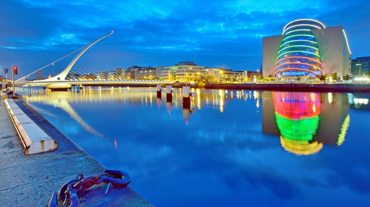 irska tura, garantirani polasci, mondo travel