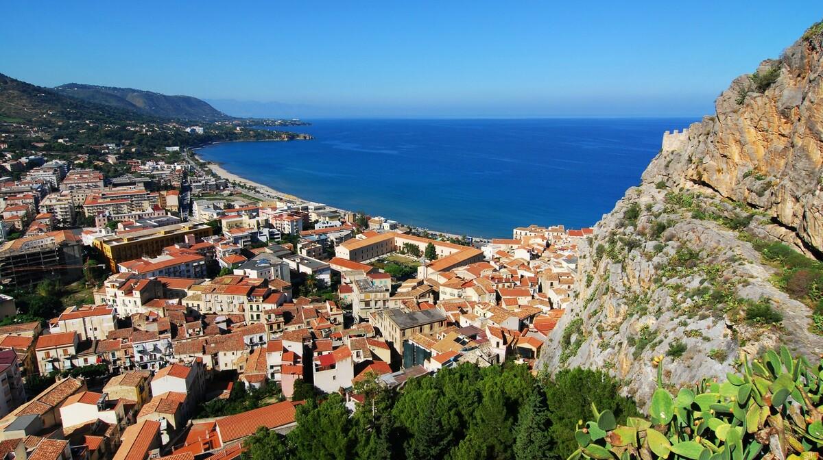 putovanje sicilija, italija, cefalu, mondo travel