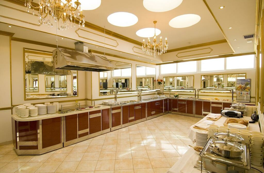 hotel Horizont Spa & Wellness, Baška voda