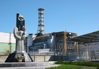 Ukrajina, Černobil
