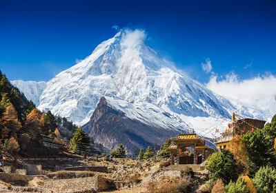 Himalaja putovanje, daleka putovanja, Himalaja, grupni polasci zrakoplovom