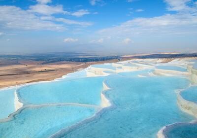Putovanje u Tursku, Pamukkale, turska, mondo travel